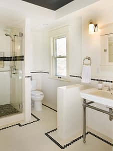 Bathroom designing company in UK | power Pillar London