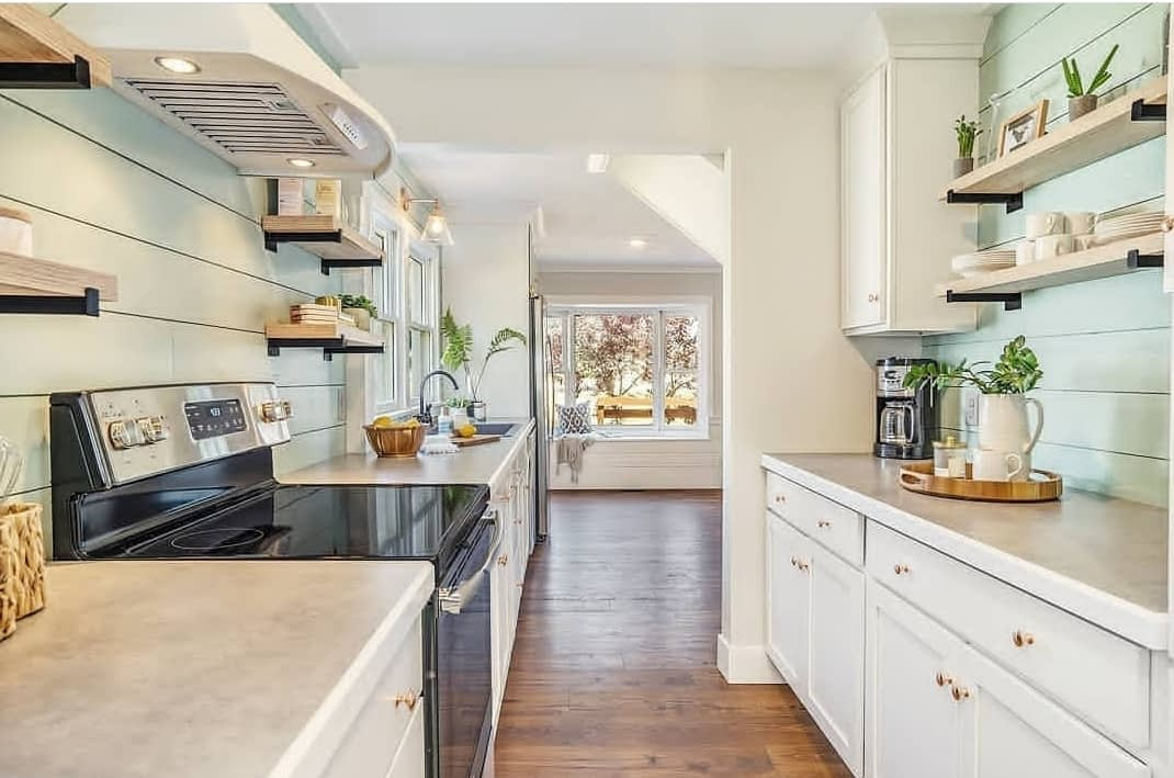 Kitchen Renovation Specialists | Kitchen Remodeling in UK