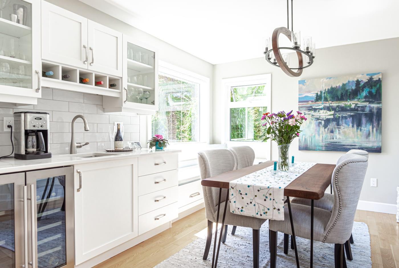 Professional Kitchen and Bathroom Designer – Power Pillar Builders