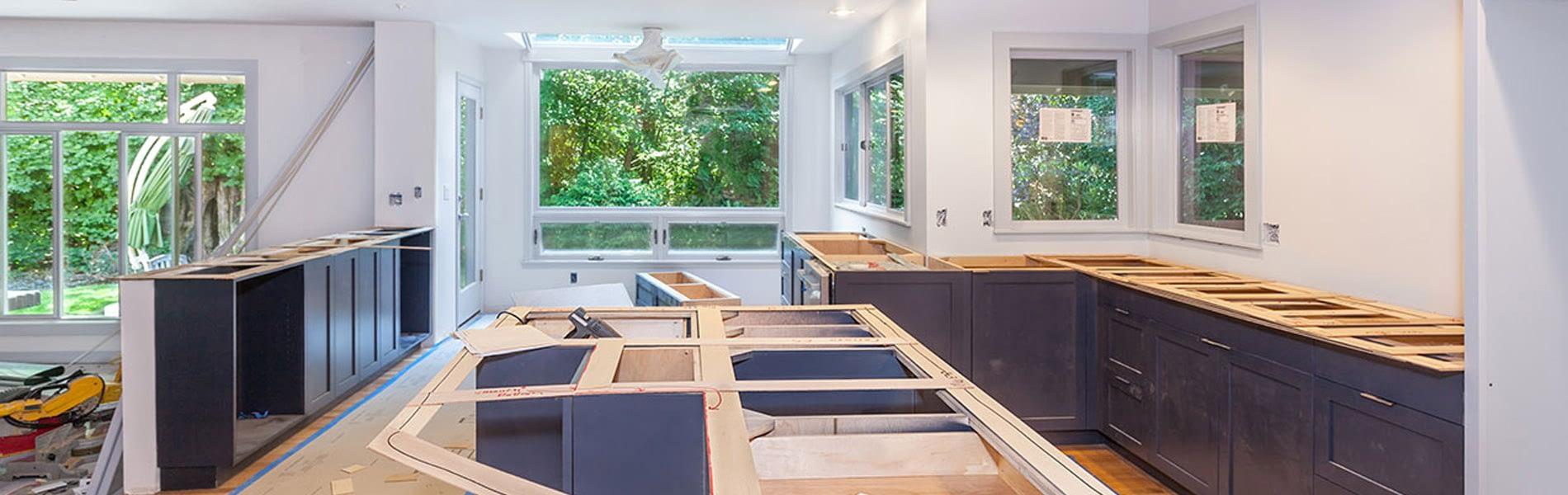 Home Refurbishment Company London