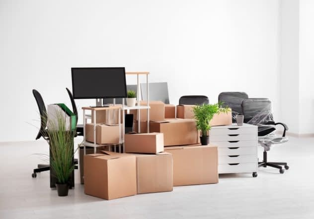 Home and office clearance