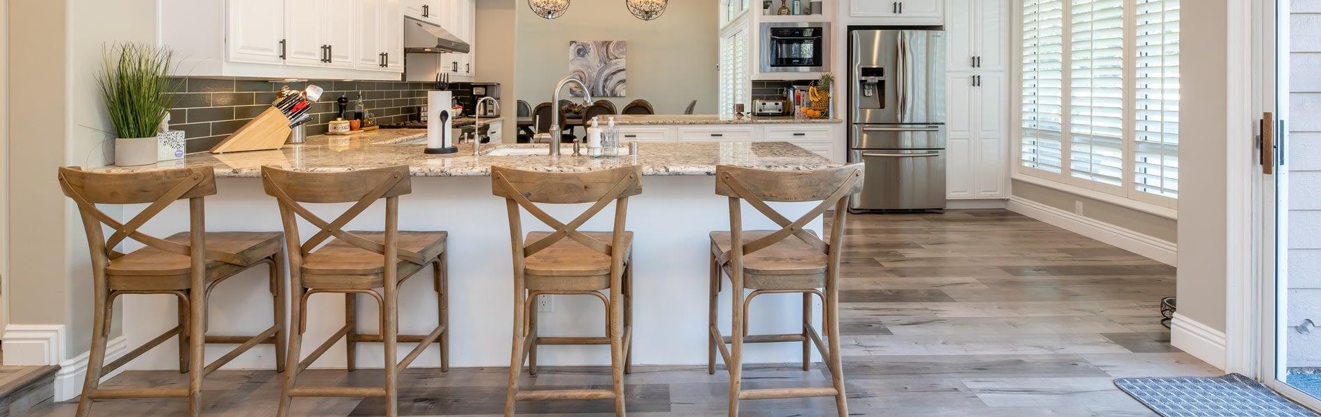 Bathroom & Kitchen Design | Expert kitchen company